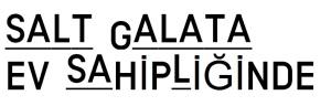 SALT GALATA