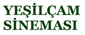 yeşilçam sineması