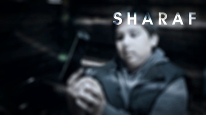 SHARAF-POSTER